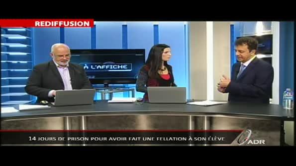 Extraits - ADR.tv